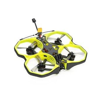 iFlight Protek35 HD 3.5 Inch 4S Cinewhoop FPV Racing Drone w/ Beast AIO F7 Flight Controller 45A ESC 2203.5 3600KV Motor 3