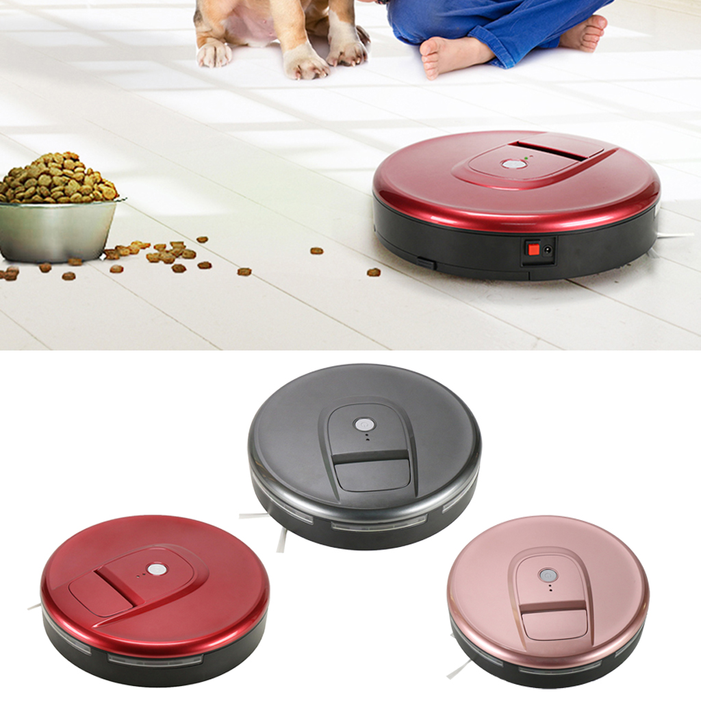 Auto Sweeping Robot Floor Cleaning Machine Household Sweeper Cleaning Tool Broom