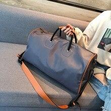 Портативный обуви путешествия сумка большой емкости путешествия камера сумка легкий корейский Спорт фитнес