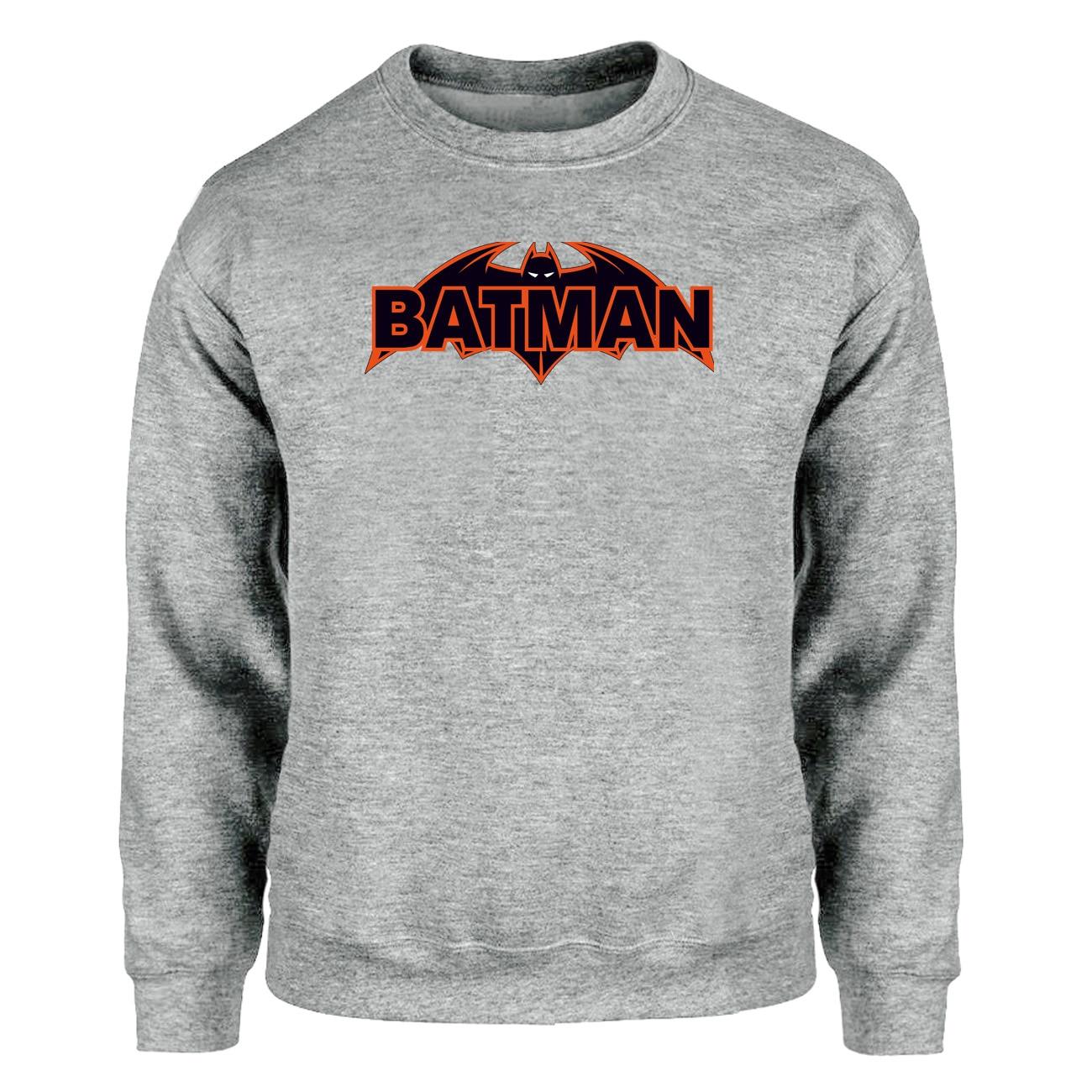 All Over Shirts Bruce Wayne Sweatshirt