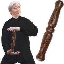Règle de Tai Chi, bâton de Tai Chi, Arts martiaux, Qigong Kungfu, équipement d'exercice