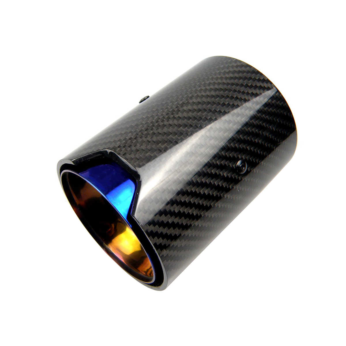 New Model M Performance Carbon fiber Exhaust Tip 4 BMW F87 M2 F80 M3 F82 F83 M4