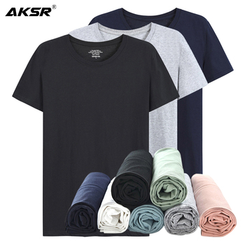 Men T Shirt Men's Short Sleeves Cotton T Shirt Men Casual Solid Color Cotton Tops Summer T Shirts Male Clothing Camisetas Hombre gildan solid color cotton t shirts men clothing male slim fit t shirt man t shirts casual brand t shirt mens tops tees 63000