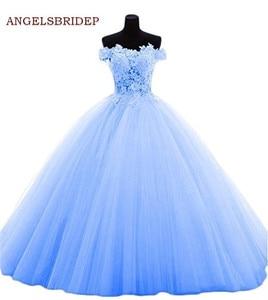 Бальное платье Quinceanera, 16 платьев с бисером для 15 лет, бальное платье для дня рождения, 100% настоящая фотография