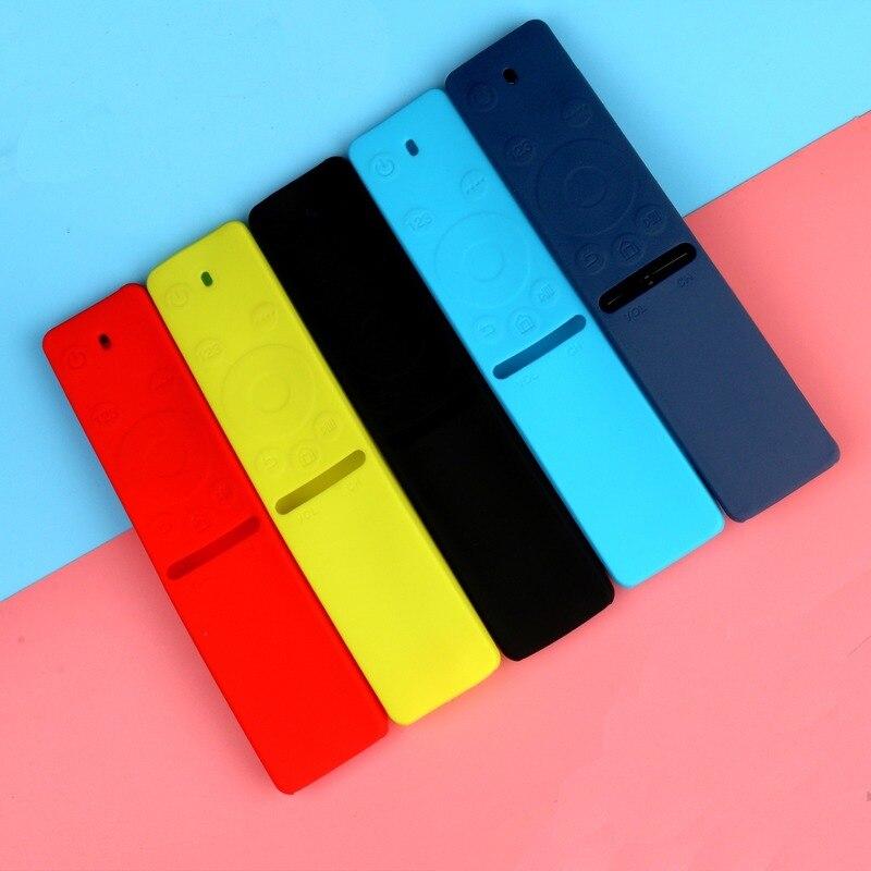 Waterdichte Afstandsbediening Siliconen Case Voor Samsung Versie Tv Protector Cover Voor BN59-01259D UA49/UA55/UA65KU6880JXXZ 7700 2
