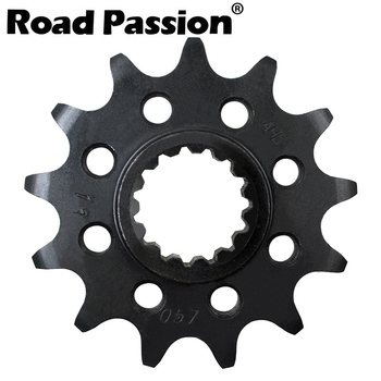 Motorcycle 12T 13T 14T Front Sprocket Gear For KTM EXC-E 300 EXC-F 450 250 SMR450 SX125 SX 250 SX-F 350 XC-W 125 150 SX Quad e w wolf keyboard concerto in f major