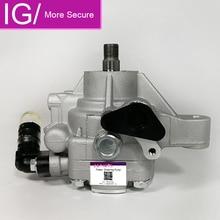 New Power Steering Pump  For Honda CR-V CRV 2.4L 2002-2011 56110-PNB-A01 56110-PNB-306  56110-PZD-A02 56110pnba01 56110-RWC-A01 high quality brand new power steering pump for car honda element 56110pnag02 56110pnba01 56110pnb013 56110rbbe02 56110rta003