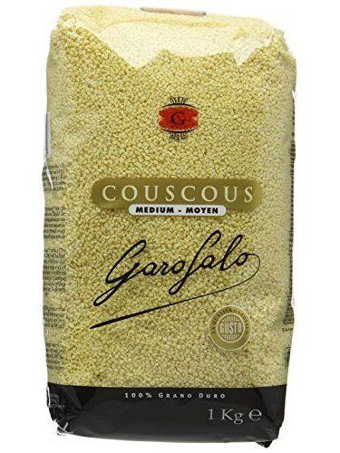 Garofalo Medium Couscous Pasta, 1 Kg