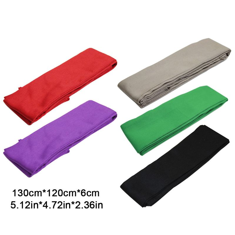 Fishing Rod Case Cover Sleeve Bag Scratch-proof Protective Bags Cotton Cloth Material Storage Cases Y1QE