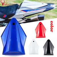 For BMW S1000R S1000RR S1000 S 1000 R RR 2015 2016 2017 2018 Motorcycle Rear Passenger Seat Cover Cowl Red Blue White Black