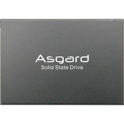Asgard ssd 2.5 SATA3 250gb 960gb 4tbSSD الداخلية hdd 1 تيرا بايت كمبيوتر محمول سطح المكتب أقراص بحالة صلبة