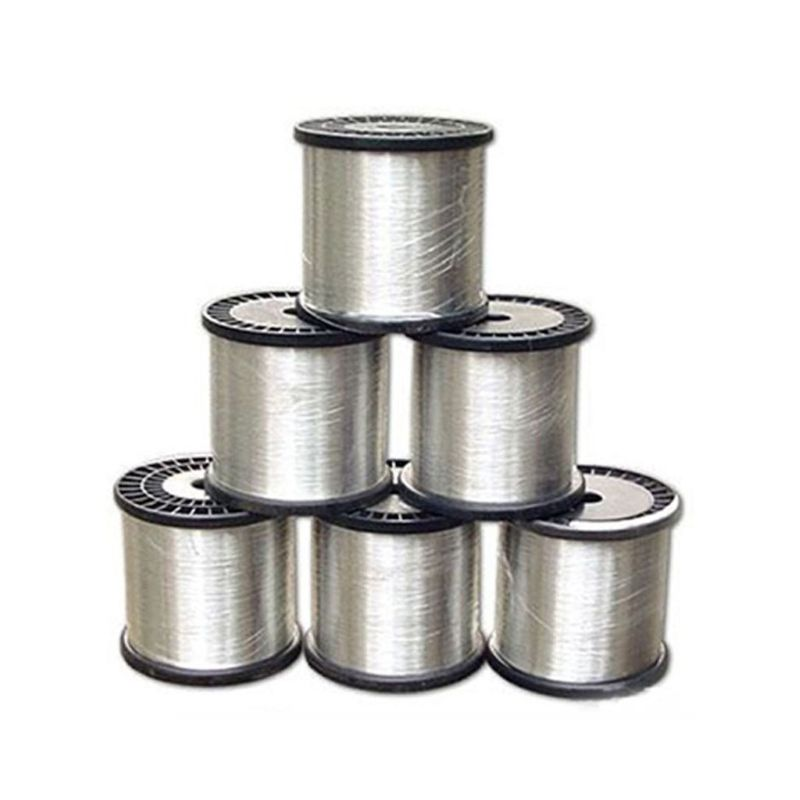 1 M 925 Sterling Silver Wire In Jewelry Making 0.3/0.4/0.5/0.6/0.7/0.8/0.9/1.2mm T4MD
