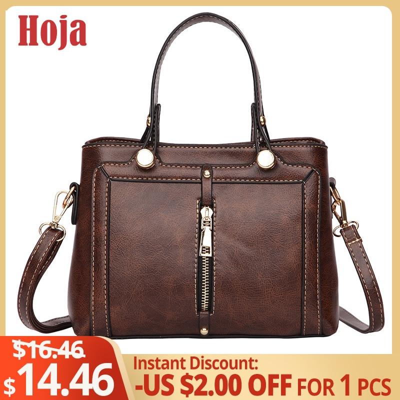 New Fashion PU Women Single Shoulder Bags Versatile High Quality Ladies Messenger Bag Large Capacity Casual Women's Handbag