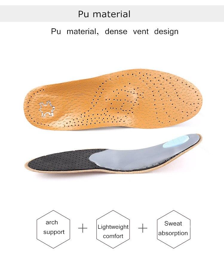 pés masculino o x perna corrigida unisex