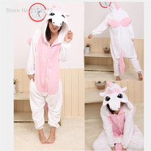 Pink unicorn Cartoon Animal  onesies Pajamas costume cosplay Pyjamas Adult Onesies  party dress  Halloween pijamas kigurumi leopard animal onesies pajamas cartoon costume cosplay pyjamas adult onesies party dress halloween pijamas