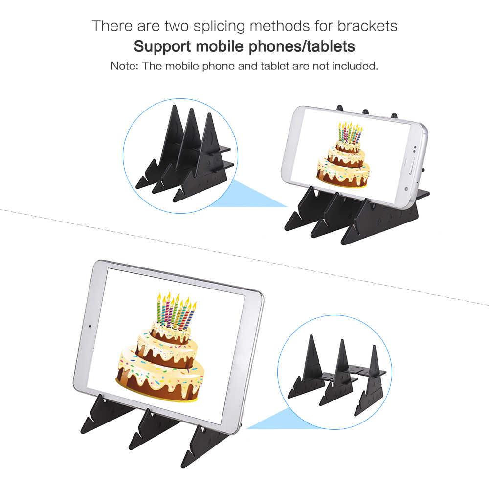 لوحة تتبعية الرسم البصرية المحمولة رسم أدوات الرسم على الحائط الرسوم المتحركة نسخة الوسادة لا تداخل الظل مرآة لعبة صفر القائمة