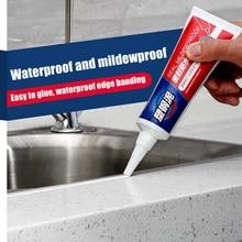Универсальный клей для ремонта зазоров водонепроницаемый с защитой от плесени клей для домашней керамической плитки L99
