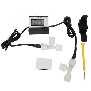 RO22 двойной TDS метр Цифровой TDS монитор онлайн тестер для качества воды
