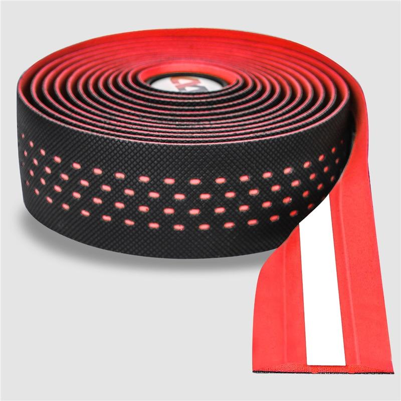 Bike Tape Wrap Bike MTB Bar Tape Anti-Puncture MTB Steering Wheel Winding Bicycle Handlebar Tape Belt Bike Tape Accessories