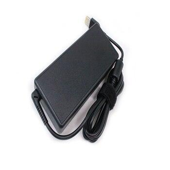 цена на Slim 20V 6.75A for Lenovo Charger Laptop Ac Adapter IdeaPad Z710 Y50-70AM Y50-70AS Y50-80 Y70 Y70-70 Y70-80 Touch ADL135NDC3A