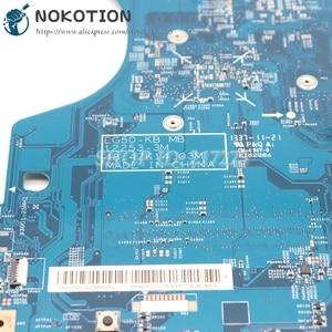 Image 4 - NOKOTION لشركة أيسر أسباير E1 522 NE522 اللوحة المحمول DDR3 NBM811100N EG50 KB MB 12253 3M 48.4ZK14.03M اللوحة الرئيسية