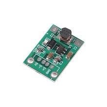 Конвертер постоянного тока 5 В повышающий источник питания адаптер