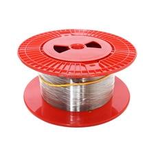 Câble de lancement OTDR à fibres optiques monomode 9/125um 1km connecteur LC/FC/SC/ST APC/UPC disponible