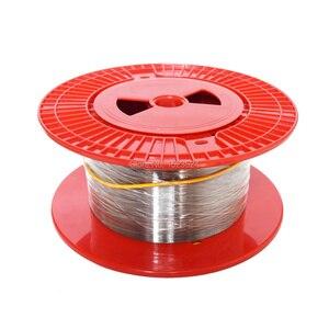Image 1 - Câble de lancement OTDR à fibres optiques monomode 9/125um 1km connecteur LC/FC/SC/ST APC/UPC disponible