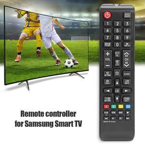 Image 2 - BN59 01303A yedek TV uzaktan kumanda evrensel denetleyici Samsung UE43NU7170 UA43NU7090 uzaktan kumanda