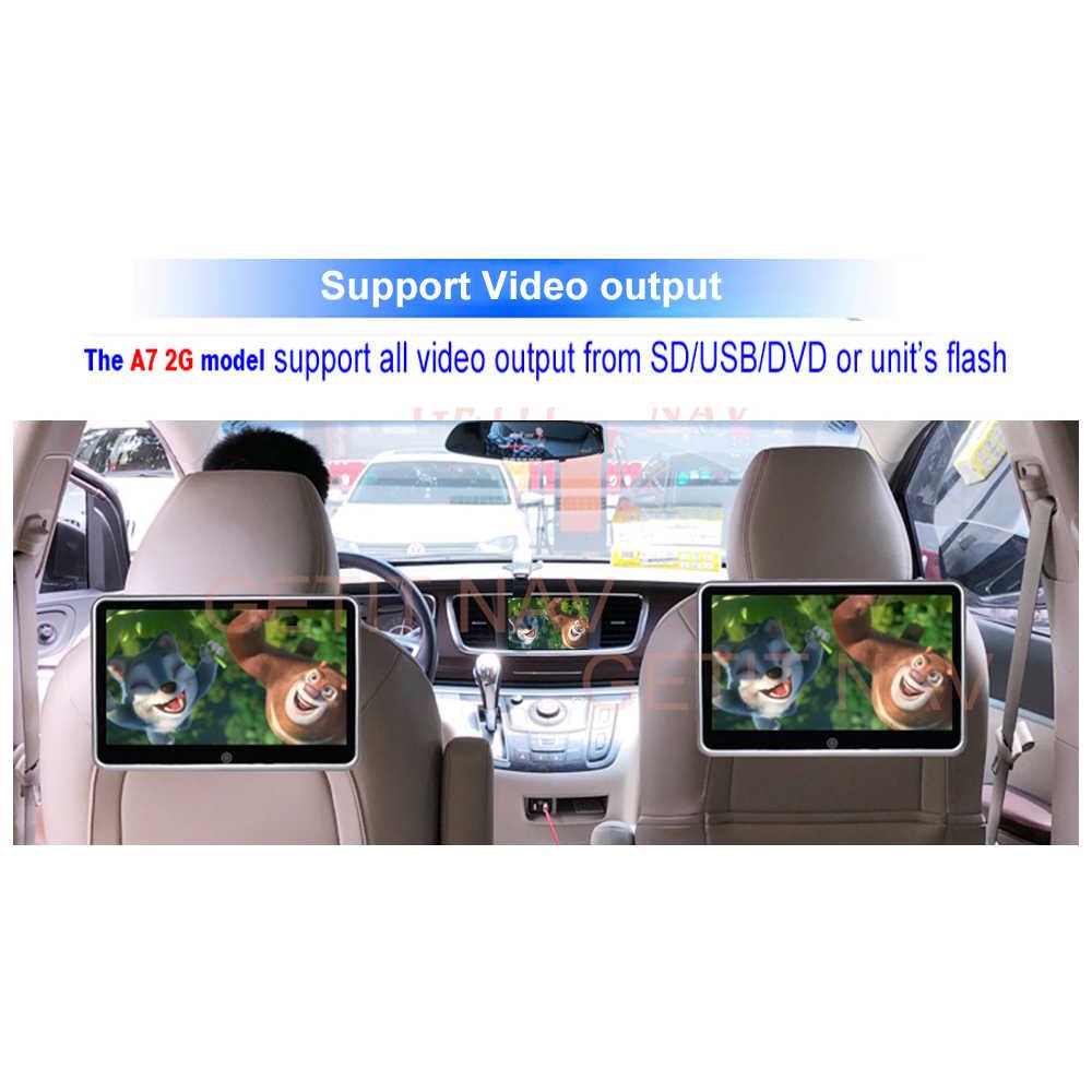 9 ''Android 10 araba Stereo multimedya oynatıcı Renault Logan Sandero Symbol 2014-2019 araba radyo GPS WIFI IPS oyuncu