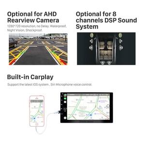 Image 3 - Harfey 7 Pollici 4 + 64GB Android 10.0 Car Stereo Radio Per Suzuki Jimny 2006 2007 2012 1Din unità di testa GPS Per Auto Lettore Multimediale Wifi