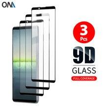 Screen Protector Voor Sony Xperia 5 Gehard Glas Premium Volledige Bescherming Dekking Glas Film Voor Sony Xperia 5 Ii