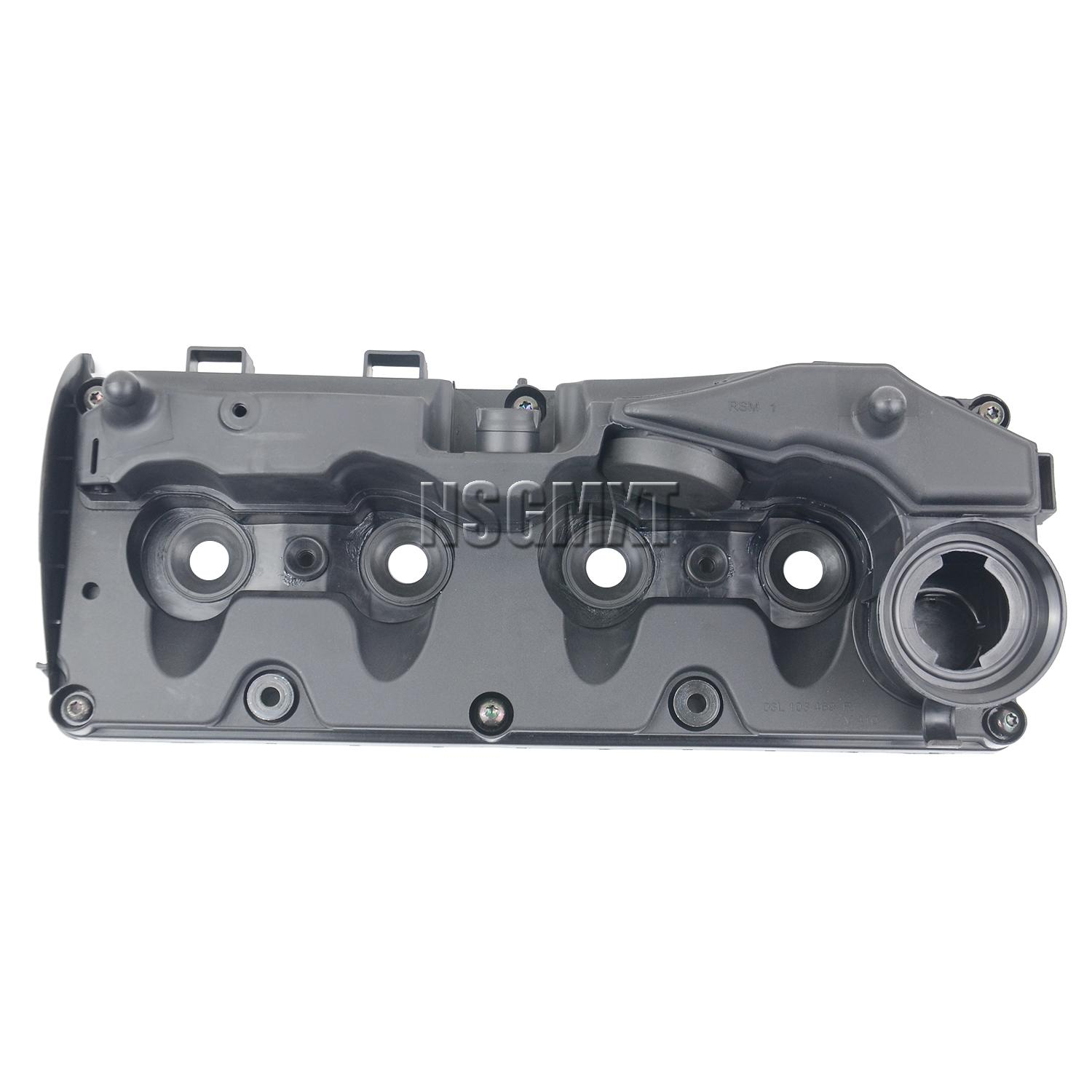 AP01 Engine Valve Cover for Seat Exeo ST 3R2 3R5 For VW Amarok Crafter 2 0 TDI BiTDI 03L103469F 03L103483C