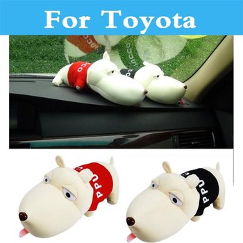 Car Air Freshener Bamboo Charcoal Bag Air Purifying For Toyota Yaris Highlander Verossa Vios Will Vitz Cypha Windom image