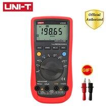 UNI-T UT61E Digital Multimeter Meter Ture RMS Auto Range AC DC Voltage Tester 22000 Counts Data Hold High Reliability