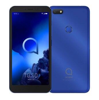 Перейти на Алиэкспресс и купить Alcatel 1V 14 cm (5,5 дюйм) 1gb 16 SIM single blue 2460 mAh