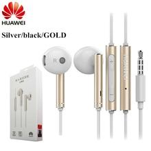 Original HUAWEI AM116 In-Ear Metal Premium Headset HiFi earphone For Huawei P9 P9 Lite P10 P10 Lite P10/20 Mate 8 9 10 Honor 8 earphone headphone audio jack flex cable for huawei p9 p10 p20 lite plus for honor 8 9 10 lite for mate 20 lite repair parts