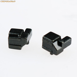 Image 5 - 1x Left Right Slider Buckle OEM Metal Lock Latch Bracket for Nintend Switch Joy Con Loose Repair Tool Parts NS JoyCon Controller