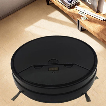 Three-In-One Full Intelligent Sweeping Robot Vacuum Cleaner Remote Control Timing Water Tank Home Sweeper