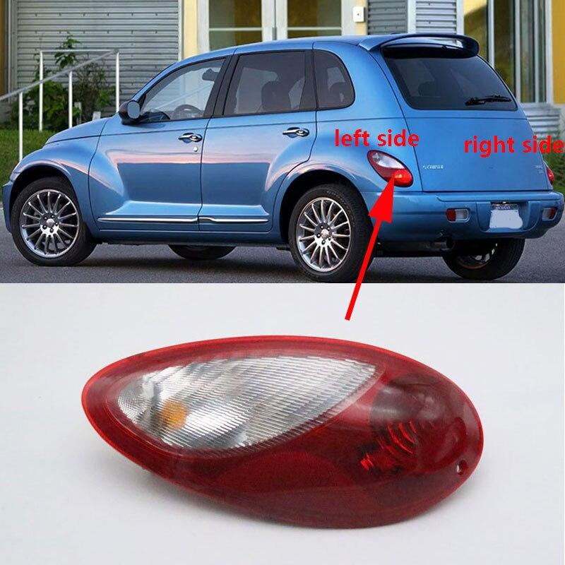 Für Chrysler PT Cruiser 2006 2007 2008 2009 2010 Auto Heckklappe Rücklicht Heckklappe Zurück Up Lampe mit Birne