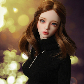 AQK    BJD   Fashion   Beautiful    Resin   Dolls    Mari 1/4 aqk bjd dolls imda 3 0 1 6 girls spot free send a pair of eye
