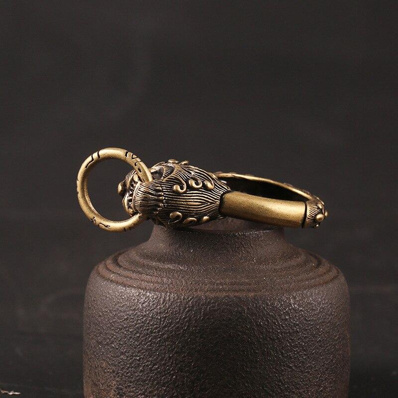 dragon keyrings vintage (7)