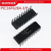 1PCS PIC16F628A-I/P DIP-18 PIC16F628A pic16f628a i/p pic 16f628a DIP 16f628 8-BIT, FLASH, 20 MHz, RISC MICROCONTROLLER