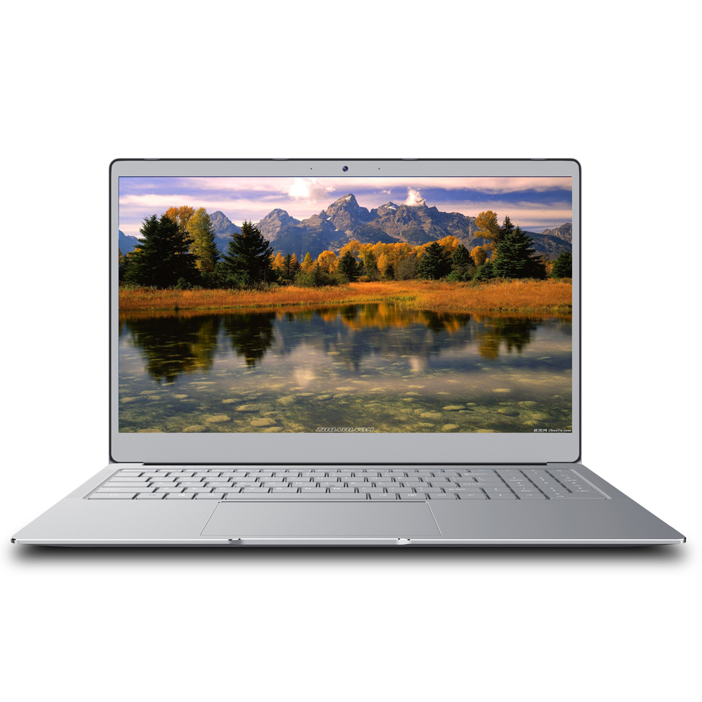 Wholesales Supply Laptop 15.6 Inch Slim Laptop Computer Z8350 Quad Core 2GB RAM 32GB SSD Laptop Notebook Computer