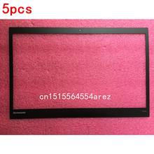 5 個新ノートパソコンレノボ ThinkPad T450s LCD ベゼルカバー/液晶画面フレーム液晶ステッカー