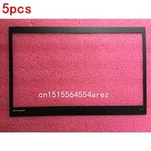 Autocollants pour ordinateur portable Lenovo ThinkPad T450s, couverture de lunette pour écran LCD, 5 pièces