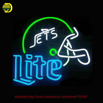 ETS LITTE Neon Sign For Room neon light Custom  Arcade Glass Neon Light Sign Beer Bar Glass Tubes Sexy Lamp  Leopard Neon Lights