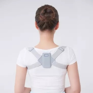 Image 3 - original Youpin Hi+ intelligent posture belt Smart reminder correct posture wear breathable for kids adults