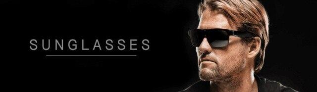 Солнцезащитные очки uv 400 мужские спортивные зеркальные для