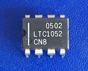 10 шт. /лот LTC1052 LTC1052CN8 DIP8 оригинальный в наличии